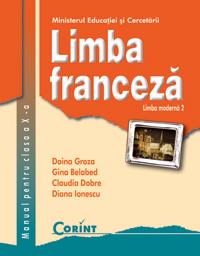 Limba franceza l2 manual clasa a X-a