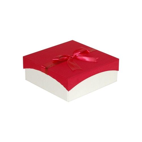 Cutie cadou Splendor P17 rosu,Glamour