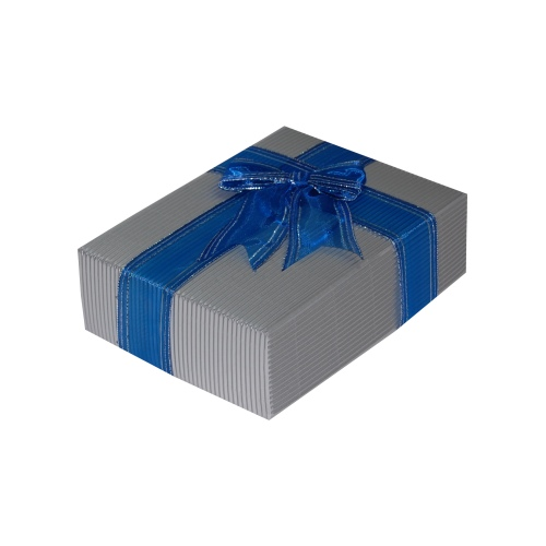 Cutie cadou PRESTIGE M20,AG BLUE STEEL