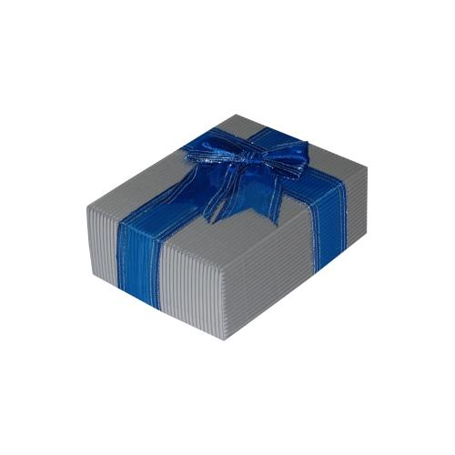 Cutie cadou PRESTIGE M17,AG BLUE STEEL