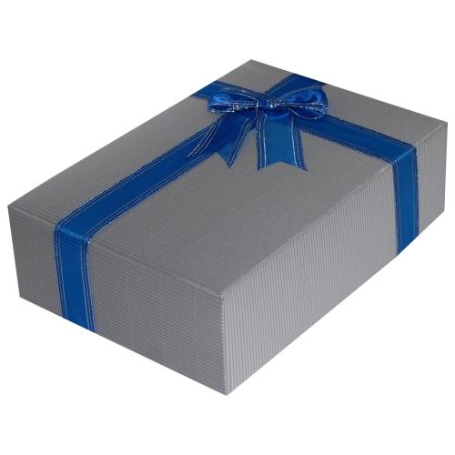 Cutie cadou PRESTIGE M35,AG BLUE STEEL
