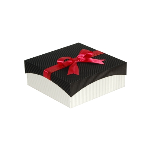 Cutie cadou Splendor P17 negru,Glamour