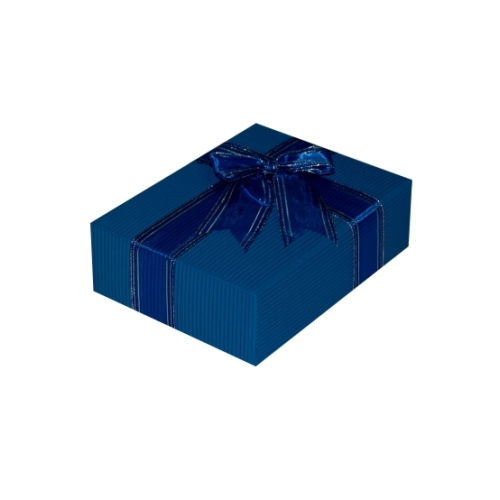 Cutie cadou PRESTIGE M17 albs.BLUE STEEL