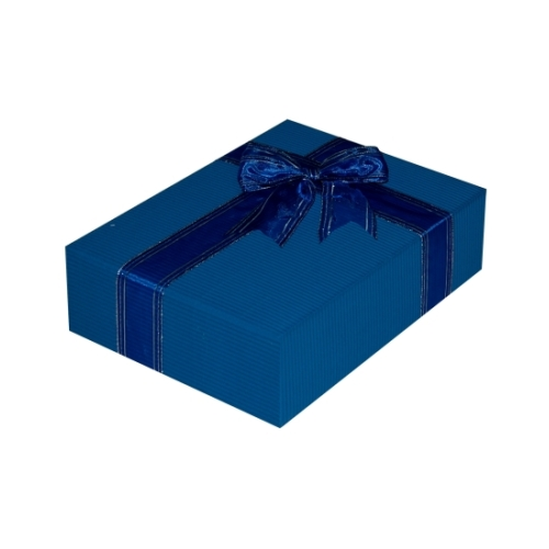 Cutie cadou PRESTIGE M23 albs.BLUE STEEL