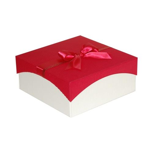 Cutie cadou Splendor P23 rosu,Glamour