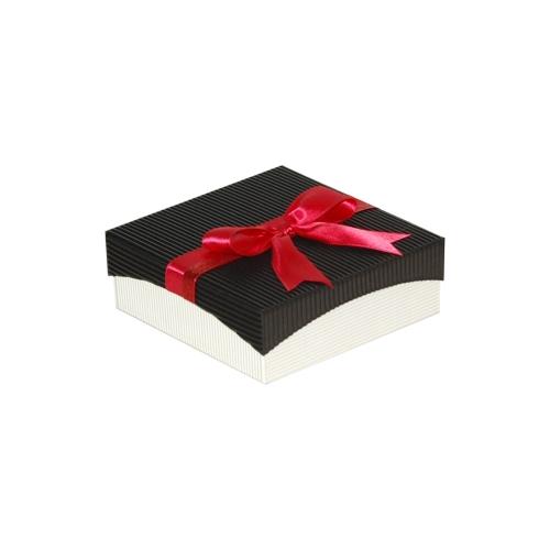 Cutie cadou Splendor P14 negru,Glamour