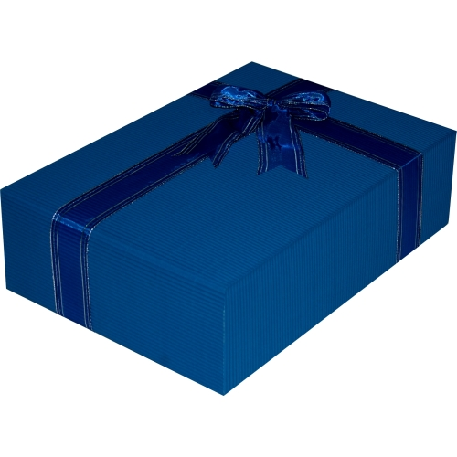 Cutie cadou PRESTIGE M29 albs.BLUE STEEL