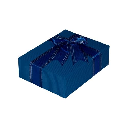 Cutie cadou PRESTIGE M20 albs.BLUE STEEL