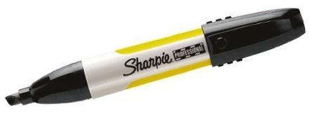 Marker permanent Sharpie Professional,negru