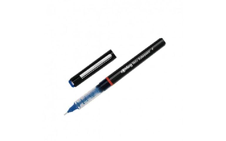 Roller Rotring Tikky free-ink,0.5mm,albastru