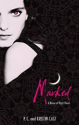 Marked, House Of Night Book 1, Kristin Cast