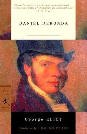 DANIEL DERONDA .