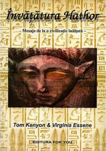 Invatatura Hathor -mesaje de la o civilizatie