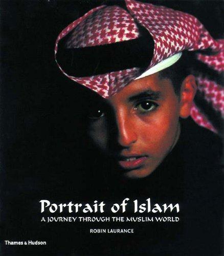 Portrait Of Islam, Robin Laurance