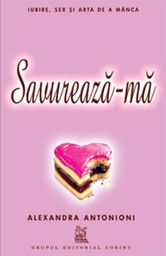 SAVUREAZA-MA