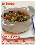 Favourite one pot dishes