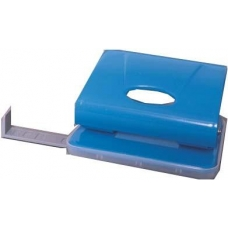 zzPerforator EAGLE 706 albastru, max. 15 coli