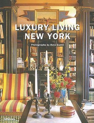 Luxury Living New York, Reto Guntli