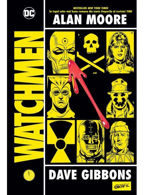 WATCHMEN (HC)