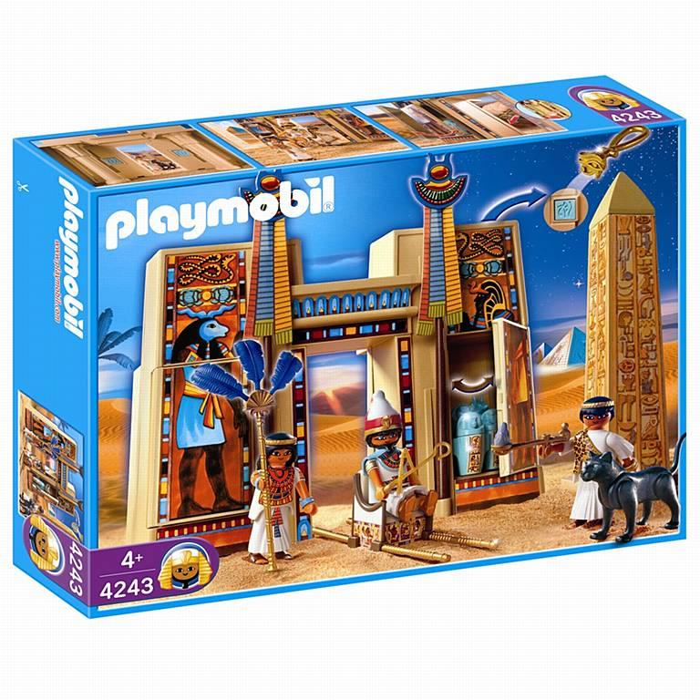 zzTemplul faraonului