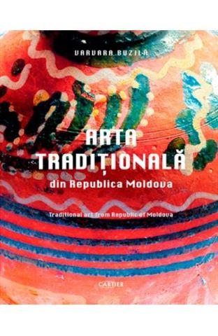 ARTA TRADITIONALA DIN REPUBLICA MOLDOVA