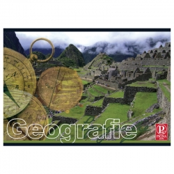 Caiet geografie,cu licenta