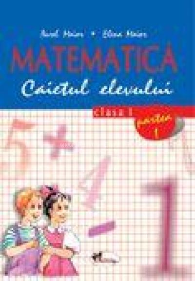 Matematica ,  Caiet Sem 1 Maior IV, ***