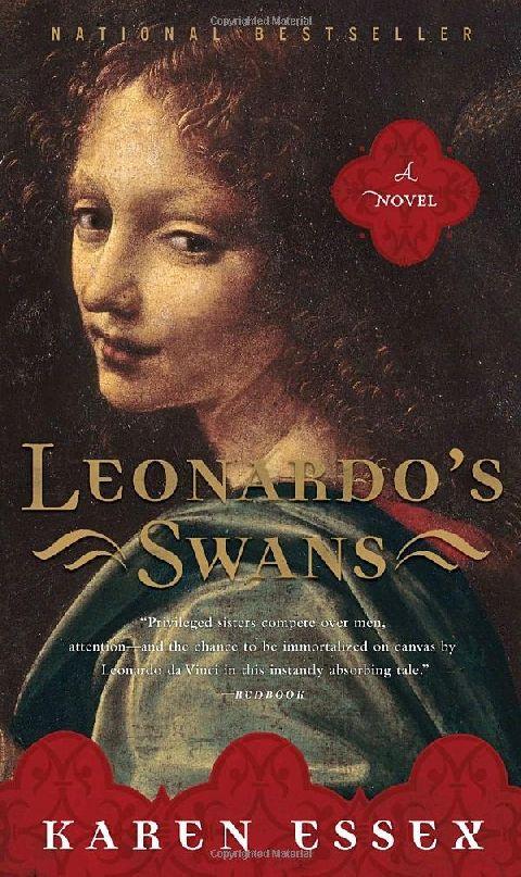 Leonardo\'s Swans - Karen Essex