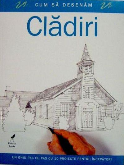 CUM SA DESENAM CLADIRI ?