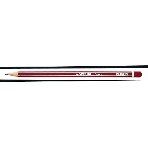 Creion grafit Stabilo Opera 285,B