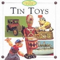 Tin Toys, Collector'S Corner, The, ***