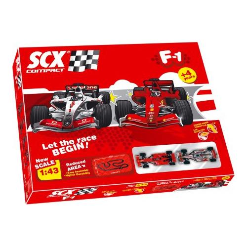 zzCircuit SCX Set Compact F1