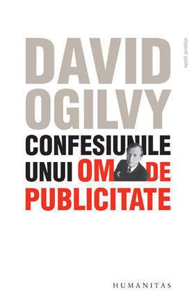 CONFESIUNILE UNUI OM DE PUBLICITATE