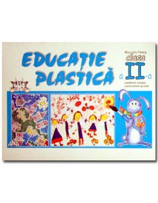 Educatie plastica cls.2 .