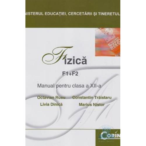FIZICA CLASA 12