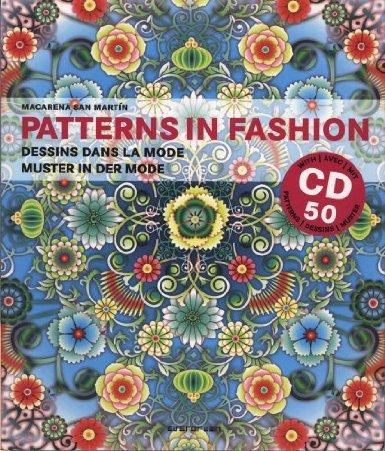 Patterns In Fashion, Macarena San Martin
