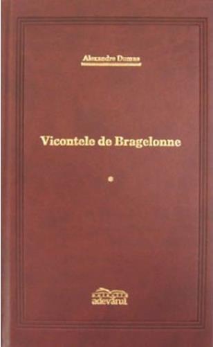 Vicontele De Bragelonne 4 vol., Alexandre Dumas