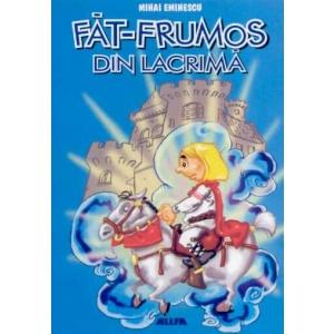 FAT-FRUMOS DIN LACRIMA