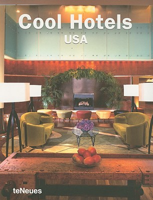 Cool hotels USA - John Smith