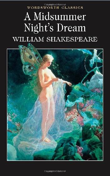 Midsummer night`s dream - William Shakespeare