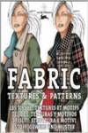 Fabric Textures & Patterns, Drudi Elisabetta