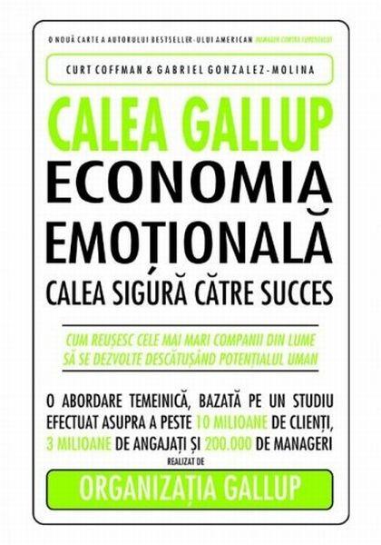 CALEA GALLUP