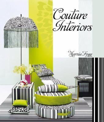 Couture Interiors, Marnie Fogg
