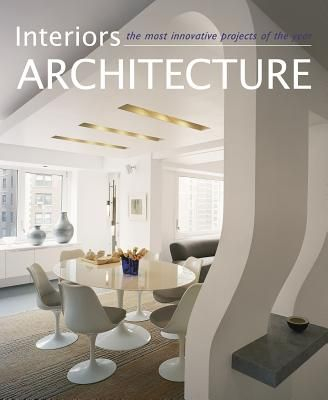 Interiors architecture, the most innovative