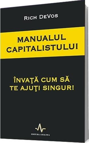 MANUALUL CAPITALISTULU I