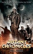 Mutant Chronicles, Matt Forbeck