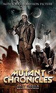 Mutant Chronicles, Matt Forbeck
