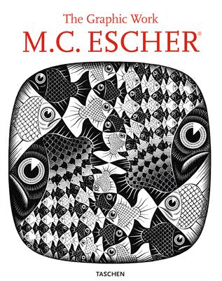 M. C. Escher, The Graphic Work, Pfeiffer Brooks