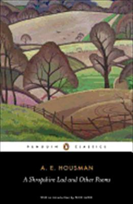 Collected poems of A.E. Housman