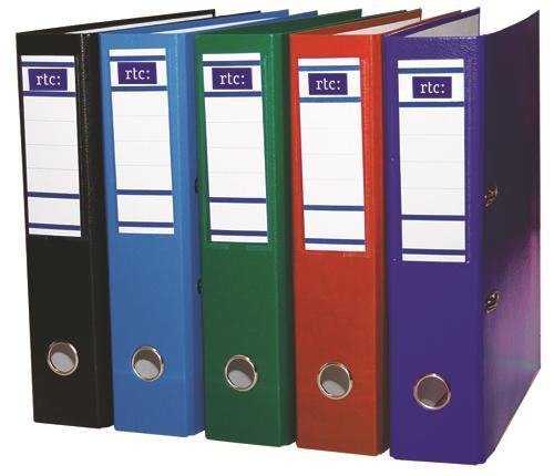 Biblioraft Lux Plus RTC 50mm,...
